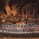 "The Good the Bad and the Queen - ""The Good the Bad and the Queen"""