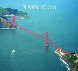"Wooden Shjips - ""West"""