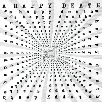 "A Happy Death 7"" EP"
