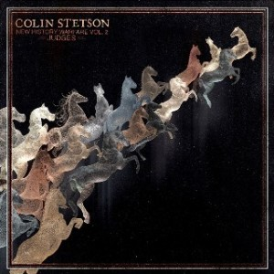 "Colin Stetson - ""New History Warfare Vol 2: Judges"""