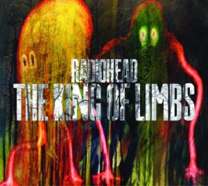 "Radiohead - ""The King of Limbs"""