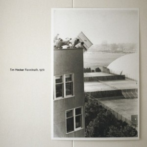"Tim Hecker - ""Ravedeath 1972"""