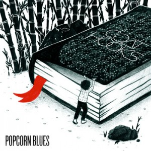 "Coat Hooks - ""Popcorn Blues"""