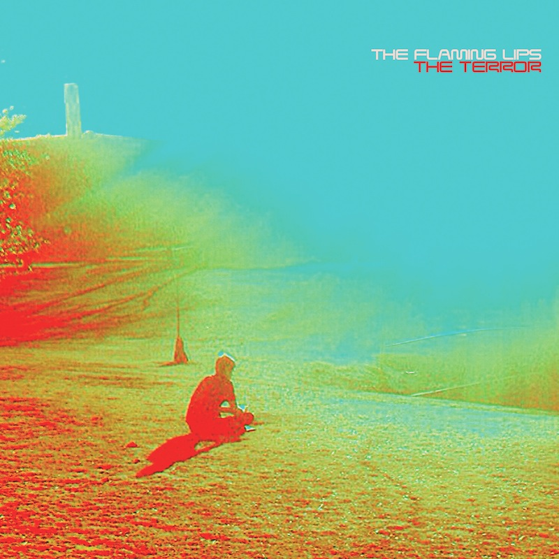 "The Flaming Lips - ""The Terror"""