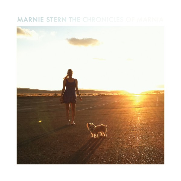 "Marnie Stern - ""The Chronicles of Marnia"""