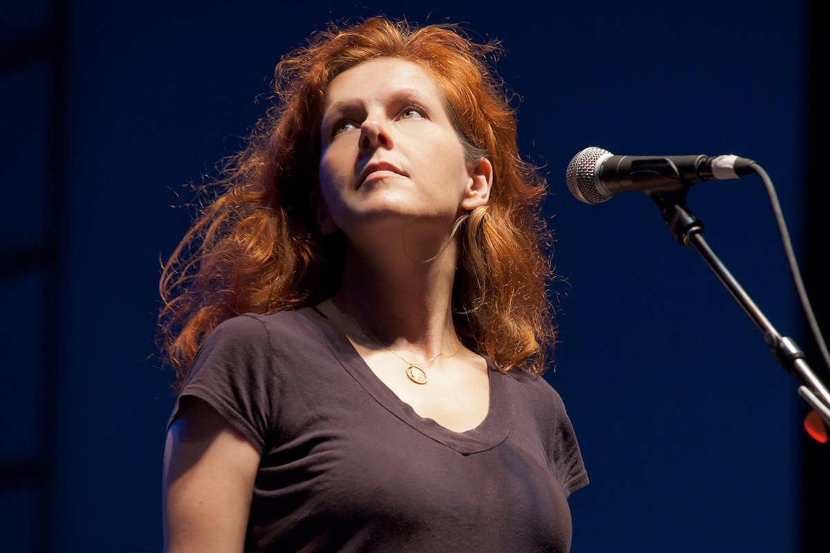 Neko Case's new album comes out on September 3