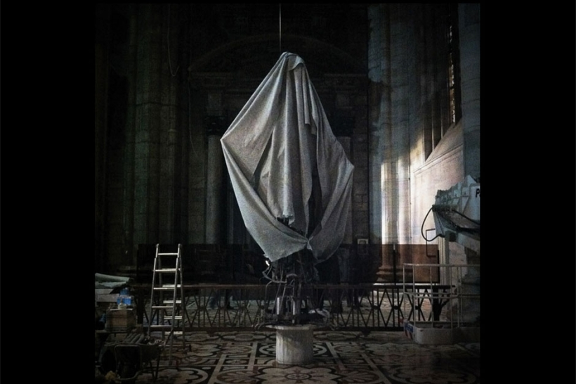 "Tim Hecker - ""Virgins"""