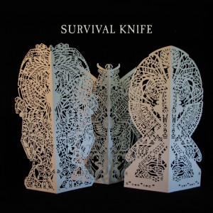 "Survival Knife - ""Divine Mob/Snakebit"" 7"""
