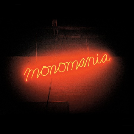 "Deerhunter - ""Monomania"""