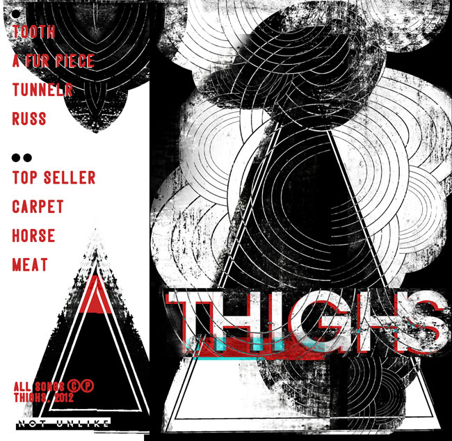 "Thighs - ""Thighs"""
