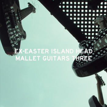 "Ex-Easter Island Head - ""Mallet Guitars Three"""