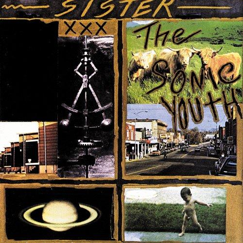"Sonic Youth - ""Sister"""