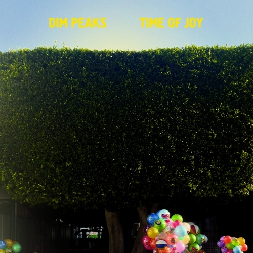 "Dim Peaks - ""Time of Joy"""
