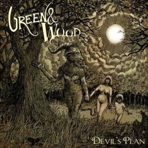 "Green & Wood - ""Devil's Plan"""