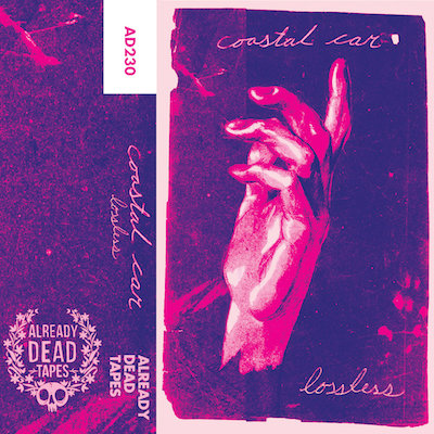 "Coastal Car - ""Lossless"""